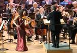 Концерт в память о Чайковском прозвучал на сцене консерватории