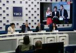 В Москве проходит 35-й Международный студенческий фестиваль ВГИК