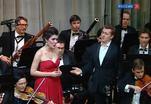 В Большом театре дали концерт, посвященный Петру Ильичу Чайковскому