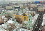 Сергей Собянин и патриарх Кирилл осмотрели комплекс Черниговского подворья
