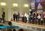 Денис Мацуев наградил стипендиатов фонда