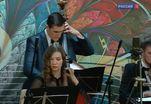Русский камерный оркестр представляет новый альбом