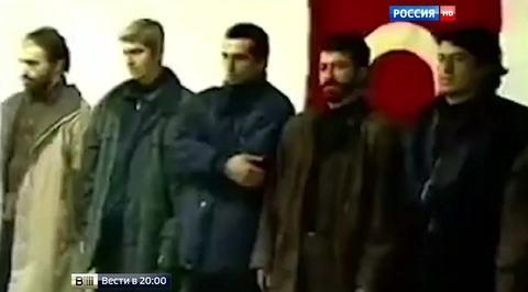 Пиар и обман: как вернулся на Украину пленный Рахман