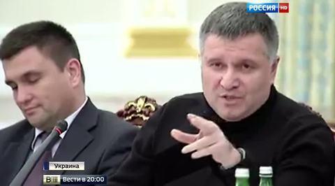 Вор на воре: брань высших чиновников Украины, как зеркало майданной демократии