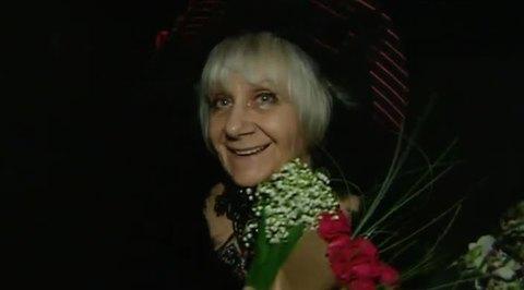 Людмила Петрушевская отметила день рождения на сцене