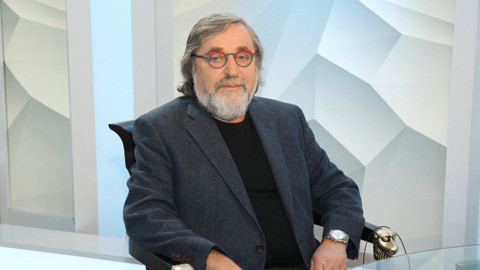 Главная роль. Режиссер Евгений Арье