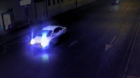 Расстрел Немцова: видео с камер наружного наблюдения