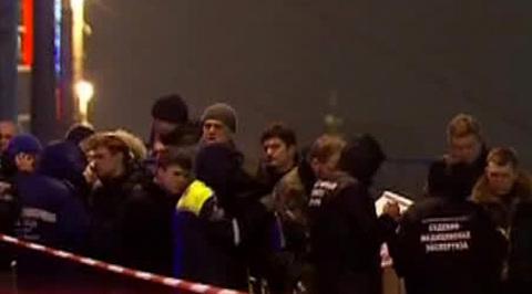 Убийство Бориса Немцова: хроника расследования