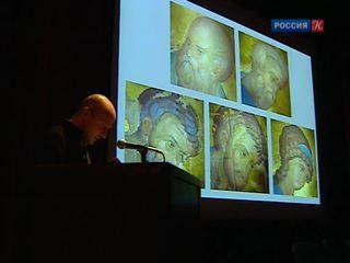 Новые детали биографии Рублева обсуждают на конференции в Третьяковке
