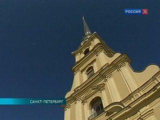 В Петропавловском соборе вскрыли гробницу Александра Третьего