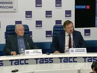 Состоялась пресс-конференция, посвященная открытию Всероссийского конкурса артистов балета и хореографов