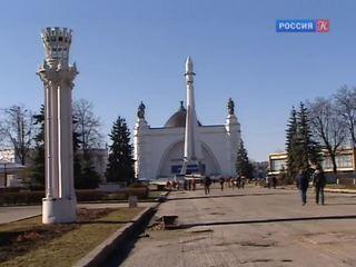 Центр космонавтики и авиации откроется на ВДНХ