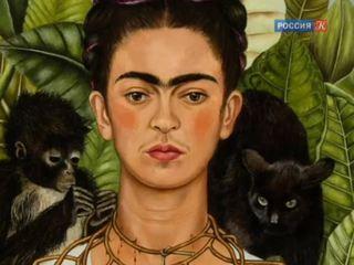 Фрида Кало – творчество мексиканской художницы в пяти аспектах