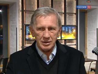 В Москву приехал известный актер и режиссер Ян Энглерт