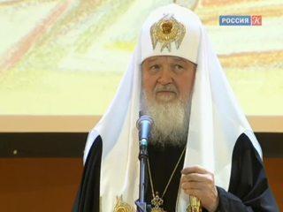 Владимир Путин и Патриарх Кирилл отправляются в Грецию для посещения Святой горы Афон
