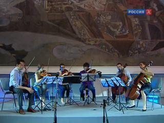 В Третьяковке открылся Фестиваль камерной музыки Vivarte