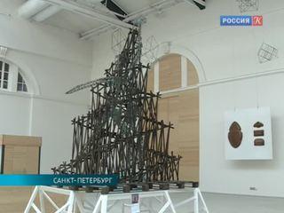 После капитального ремонта в Петербурге открывается выставочный зал