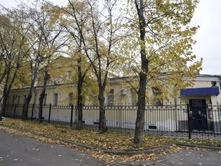 Первый московский дом Льва Толстого включили в число выявленных памятников