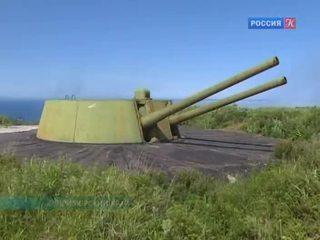 В Приморском крае на металлолом распиливают памятник истории