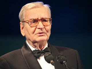Румынский актер Раду Белиган ушел из жизни в возрасте 97 лет