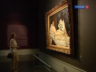 Пушкинский музей открыл двери в выходной ради