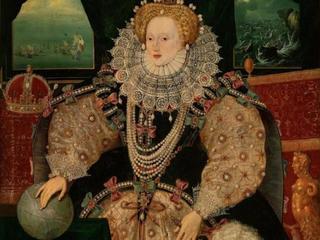 Портрет Елизаветы I стал собственностью Великобритании благодаря краудфандингу