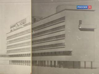 Памятник конструктивизма Дом Наркомфина может быть отреставрирован