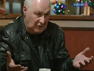 Режиссеру-документалисту Виктору Олендеру исполнилось 75 лет