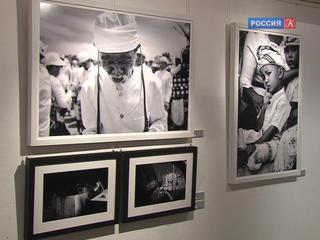 Первая персональная выставка фотохудожника Никола Костича открылась в Москве