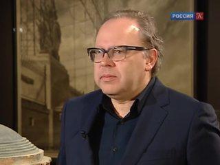 Семён Михайловский: