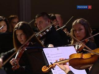 В Консерватории состоялся гала-концерт фестиваля Crescendo