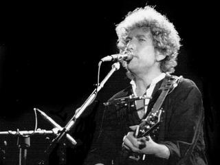 С сайта Боба Дилана исчезло упоминание о Нобелевской премии