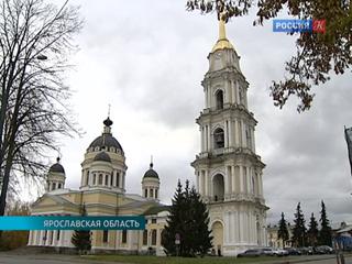 Курантам рыбинского Спасо-Преображенского собора исполняется 120 лет