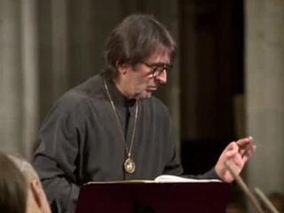 Юрий Башмет и оркестр