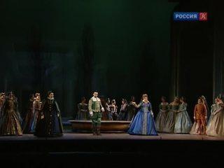 Большой театр представил оперу