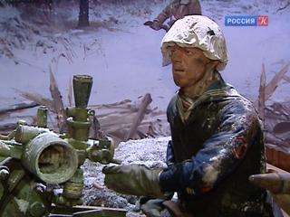 На ВДНХ открылась трехмерная панорама к 75-летию Битвы за Москву