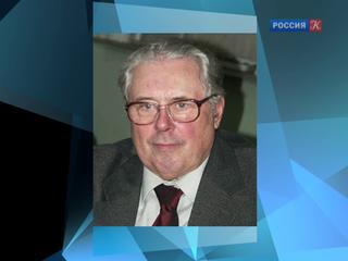 Скончался орнитолог Григорий Носков
