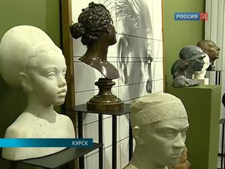 В Курской галерее имени Дейнеки проходит выставка с интригующим названием