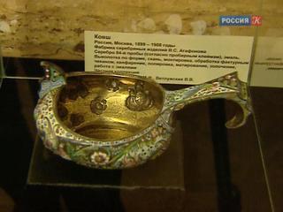 В Институте реставрации открыта выставка