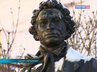 180 лет назад не стало Александра Сергеевича Пушкина