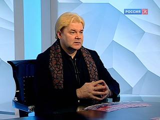 Главная роль. Андрис Лиепа. Вечер в Кремлевском дворце