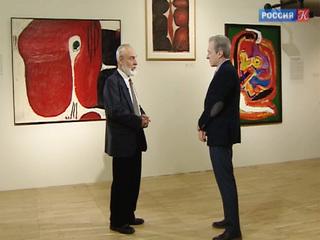 Интервью с художником Александром Панкиным