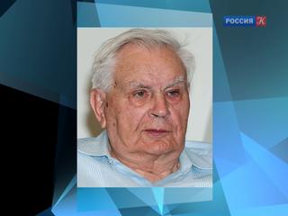 На 94-м году жизни ушёл из жизни академик РАН Игорь Шафаревич