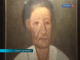 Специалисты Эрмитажа восстановили единственное прижизненное изображение Ксении Петербургской