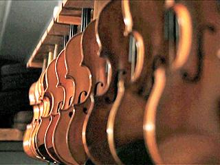 Первый скрипичный конкурс имени Исаака Стерна открылся в Шанхае