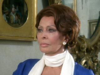 Софи Лорен исполняется 80