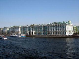 В петербургском Эрмитаже открылась выставка Монолог в честь раковины