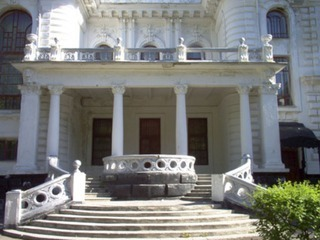 В Тамбове открыли филиал музея-заповедника