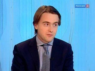 В Большом зале консерватории дал концерт пианист Даниил Трифонов