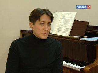 Фредерик Кемпф выступил в Омской филармонии